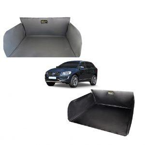 Kofferraumschutz Volvo XC60 -2018