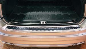 Ladekantenschutz Volvo XC60 I