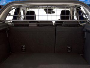 Hundegitter Mazda CX-3