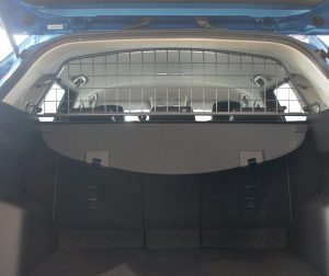 Hundegitter Mazda CX-5 KE
