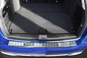 Ladekantenshutz Mercedes C-Klasse T-Modell