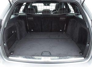 Hundegitter Mercedes C-Klasse S205