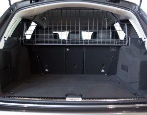 Hundegitter Mercedes E-Klasse S213