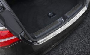 Ladekantenschutz Mercedes GLC Coupe 2016-