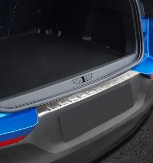 Ladekantenschutz Opel Grandland X