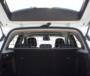 Hundegitter Opel Mokka
