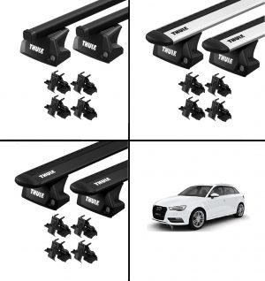 Dachträger Audi A3 Sportback