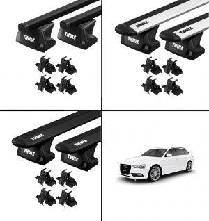 Dachträger Audi A4 Avant B8