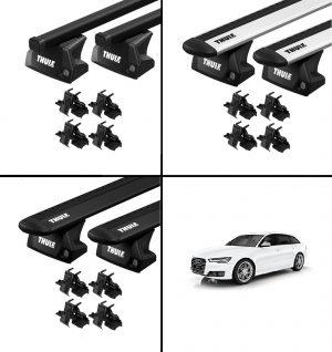 Dachträger Audi A6 4G Avant