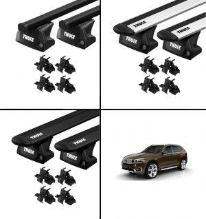 Dachträger BMW X5 F15