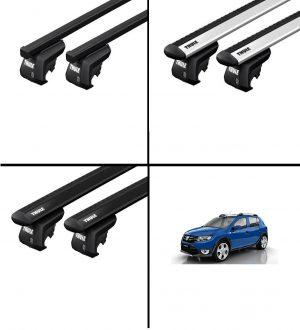 Dachträger Dacia Sandero Stepway