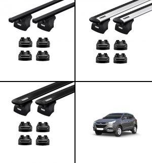 Thule Dachträger Hyundai iX 35 2010- 2015