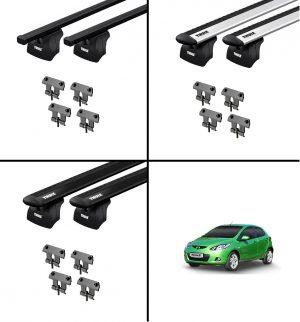 Dachträger Mazda 2 DE