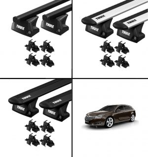 Thule Dachträger Opel Insignia A Sports Tourer 2009-2017
