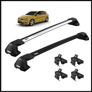 Thule Edge Clamp VW Golf 7