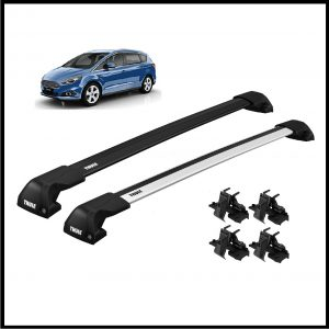 Thule Edge Dachträger Ford S-Max