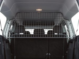 Hundegitter VW Caddy