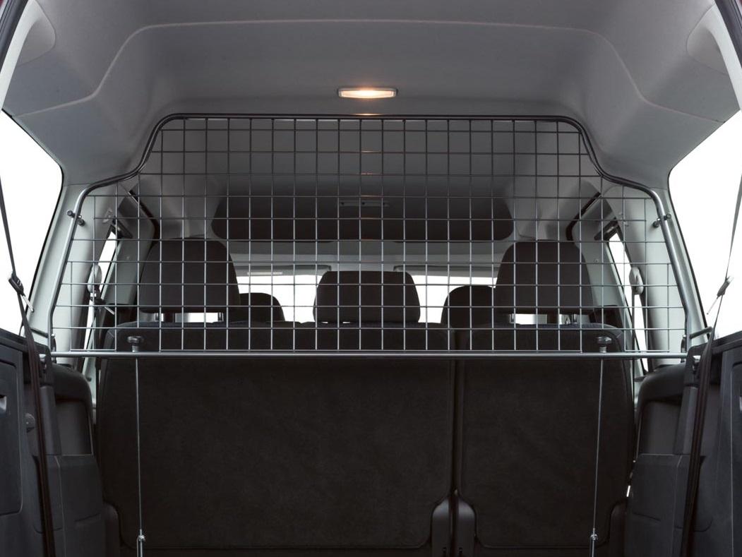hundegitter gep ckraum trenngitter caddy maxi caddy life. Black Bedroom Furniture Sets. Home Design Ideas