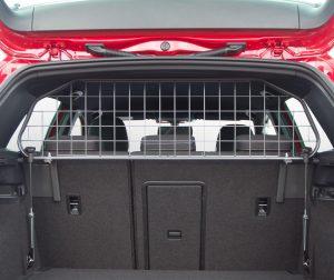 Hundegitter VW Golf 7 Fließheck