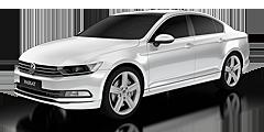 VW Passat B8 Limousine