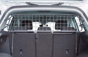 Hundegitter VW Tiguan AD1