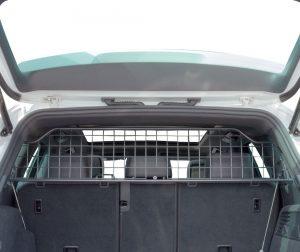 Hundegitter VW Touareg 7P