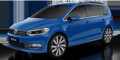 VW Touran 5T II 2015-
