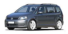 VW Touran 1T