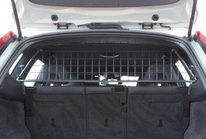 Hundegitter Volvo XC60 Y20